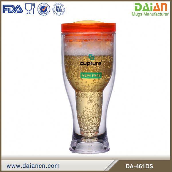 2014 top venda copo de cerveja duff tumbler