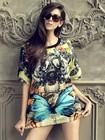 buy unicef floor length hypercolor cowl neck girl xxxl t shirt