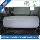raw material for making toilet paper