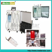 High quality Delivery Cabinet System/Portable dental unit YS100