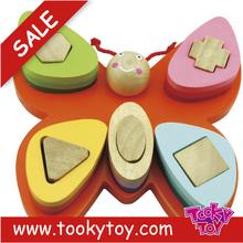 latest interesting geometric shape sorting block for kids