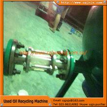 JNC-20 Fuel oil/motor oil degassing treatment