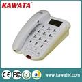 Traduzione téléphone filaire analogique téléphones