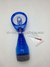 AS SEEN ON TV Mini Water Spray Fan