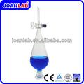 JOAN, fabricante de embudos de separación de cristal