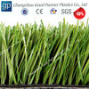 outdoor football artificial grass With SGS Certificate