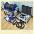 Géologique de forage.& sousmarin minitor caméra d'inspection pour l'eau de puits