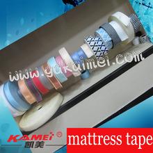 Mattress tape in 2014 KM