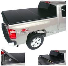 DODGE RAM 1500 Hard Tri-Fold Tonneau Cover Pickup Trunk Access Tonneau Bed Covers