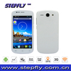 Stepfly-4.5 inch android low price china mobile phone MTK6572 Dual Core GPS 3G cell phone
