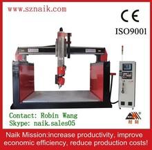Hot-sale Guangdong Shenzhen Naik cheap 5 axis cnc kit