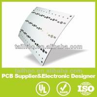 aluminum base copper-clad laminate pcb, aluminum base pcb, led pcb