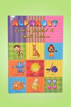 preschool english books