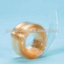 dialysis tubing / visking tubing