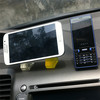universal car phone dash mount anti slip pad