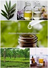 Pure Organic Tea Tree Oil (Melaleuca Ahemifolia)