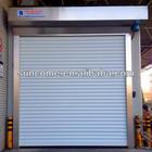 Suncome H-6000 Intelligence Roller aluminium shutter