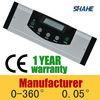 225mm length precision digital angle level digital spirit level measuring & gauging tools