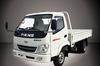 4 Ton Light Truck --ZB1046JDDQ