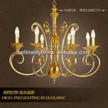 2014 High-end pendant lighting