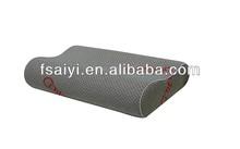 Carbon Memory Foam Pillow Supplier