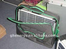 24W Foldable Solar Panel Portable Solar Panel Folding Solar Panel