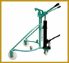 good quality manual drums stacker