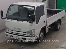 Isuzu Truck Elf NJR85A