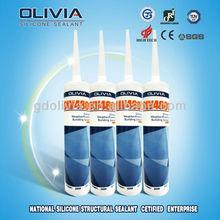 High Temperature Silicone Sealant OLV4800