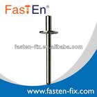 We offer Blind rivet Stainless Steel Pop rivets Aluminium Rivets that meet ISO, DIN 7337 and IFI standards