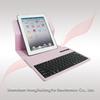Wireless 360 Degree Rotation Bluetooth Keyboard for iPad 2/3/4