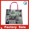 Resuable Shopping Bag/Non Woven Laminated Bags/tote bag
