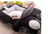 Cozy Soft Car Shaped Bed For Pets