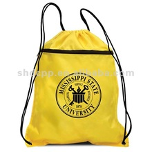 2015 newest drawstring bags for shoe