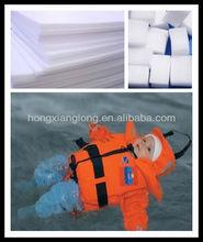 life jacket foam/ foam jacket