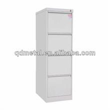4 drawer filing cabinet/ Vertical steel 4 drawer filing cabinet/Office furniture 4 drawer cabinet