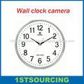 الكاميرا الخفية، ساعة الحائط الكاميرا الخفية اللاسلكية البسيطة