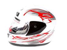 full helmet ABS material