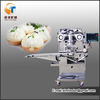 2014 hot sale crystal steam stuffed bun machine