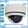 new design dome security camera cctv camera systems