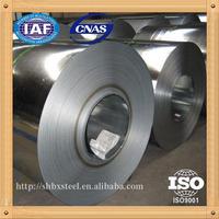 Hot Sale! +ISO9001! electro galvanized steel sheet price