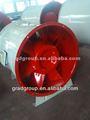 frp ventilador hecha en grad