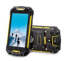 Best outdoor cell phone with MTK6589 1G ram + 4G ROM IP68 phone waterproof