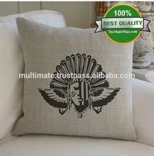 lakota design art 100% cotton 45x45 cm vintage beautiful home decor cushion covers