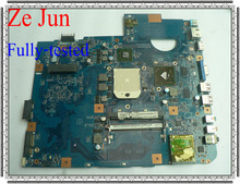 Wholesale 08252-2 jv50-pu mb 48.4ch01.021 Motherboard 5536