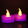 2014 New Designed Pie Candles/CR2032