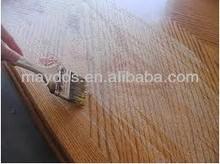 Maydos Eco-friendly PU/NC Transparent Wood furniture wood primer (china paint company/Maydos Paint)