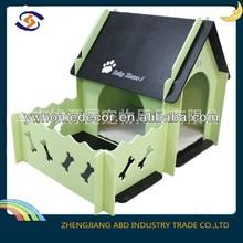 dog house factory,large wooden dog house