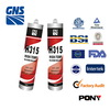Good quality silicone sealant weather proof silicon sealant
