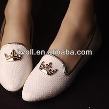 2015 flat shoe